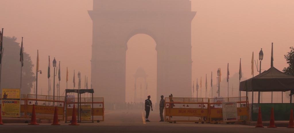 delhi smog air purifier